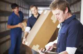 Business & Office Removals Barnsley