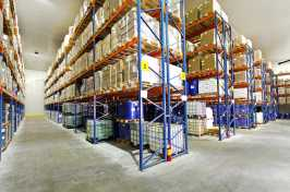 Storage Units Barnsley & Rotherham