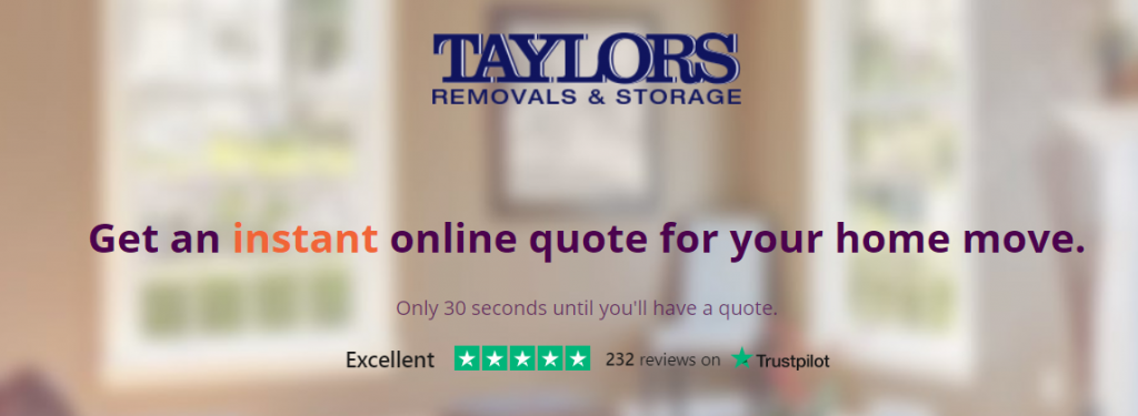 Instant Home Removals Free Quote